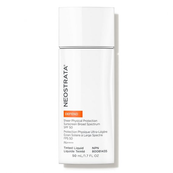 NeoStrata Sheer Physical Protection SPF 50 50ml