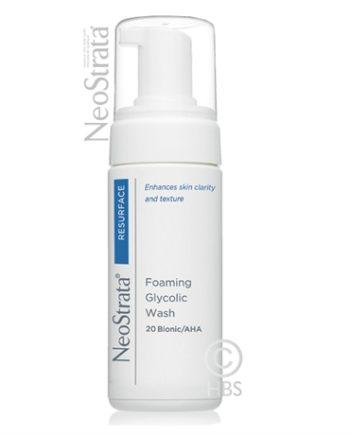 NeoStrata Foaming Glycolic Wash 100ml