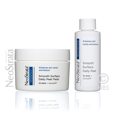 NeoStrata Smooth Surface Daily Peel Pads