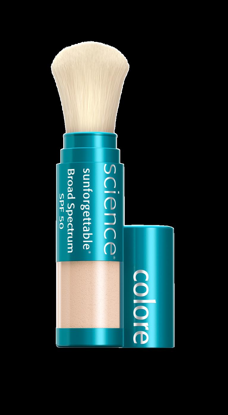 CS Sunforgettable-« Brush-on Sunscreen SPF 50 Hero