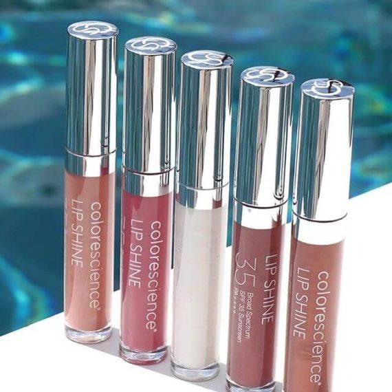 colorscience lip shine
