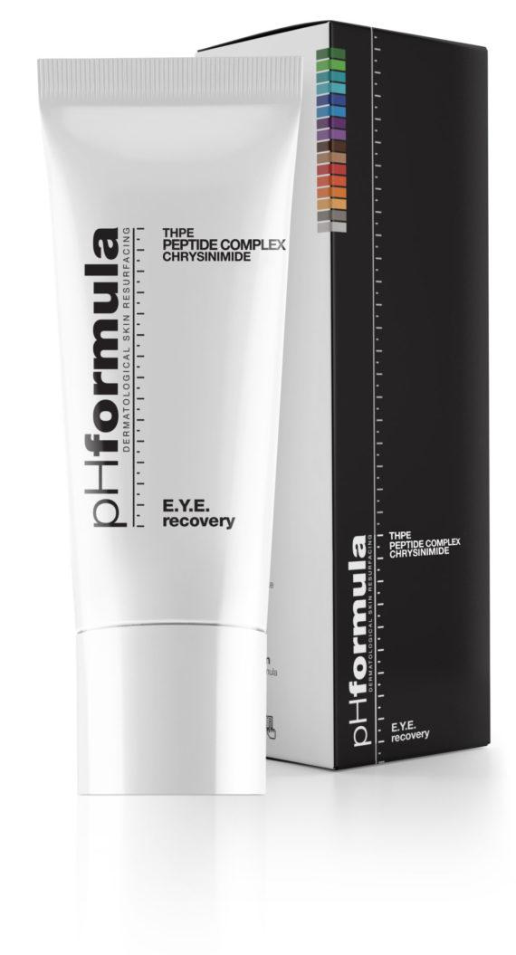 PH Formula EYE recovery 20ml
