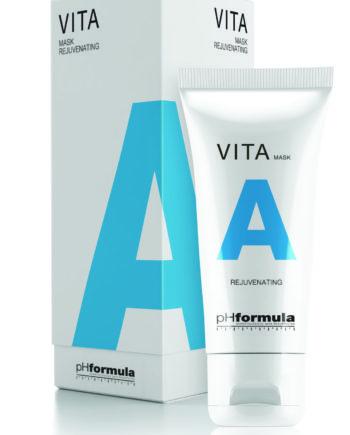 PH Formula VITA A Rejuvenating Mask NY 50ml