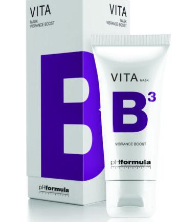PH Formula VITA B3 Vibrance Boost Mask NY 50ml