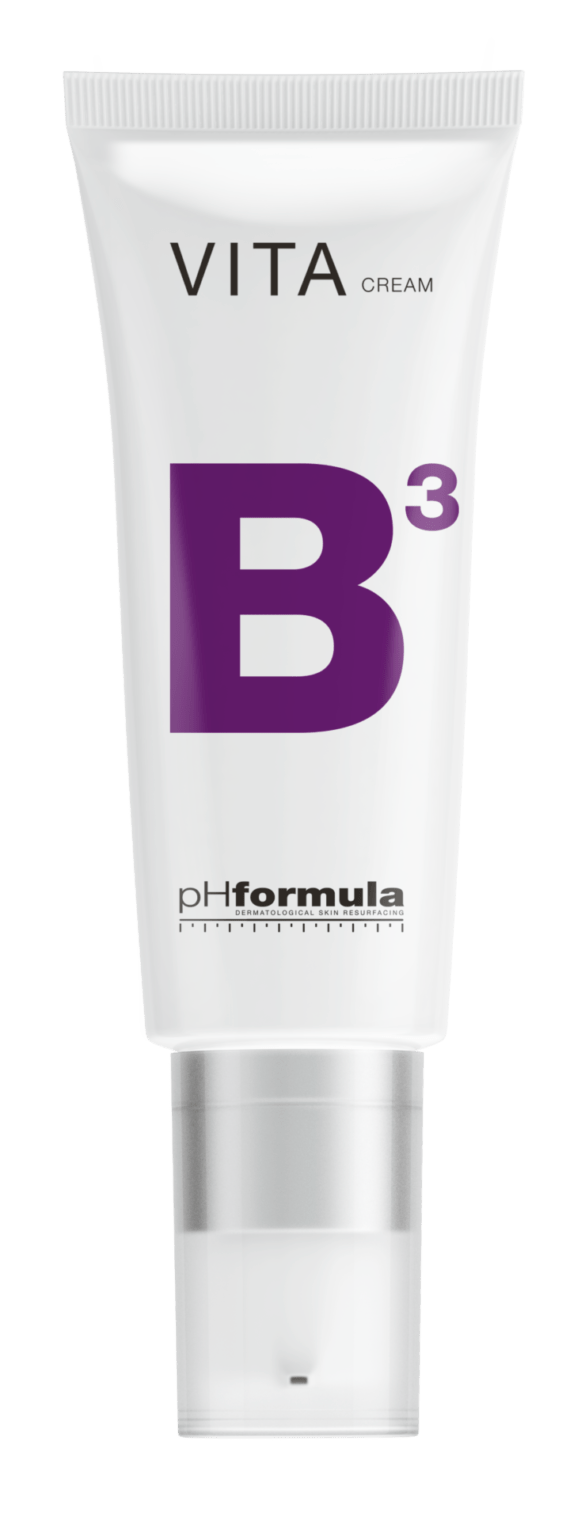 PH Formula VITA B3 24h cream