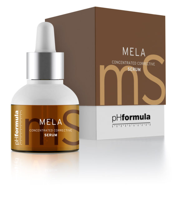 PH Formula MELA concentrated corrective Serum 30ml