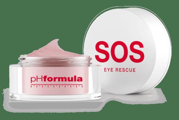PH Formula SOS eye rescue 15 ml
