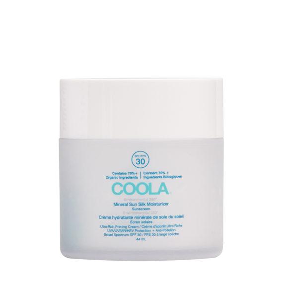 COOLA Mineral Sun Silk Moisturizer